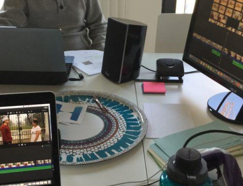 Erfolgreicher Abschluß der Videochallenge – was wir mitnehmen