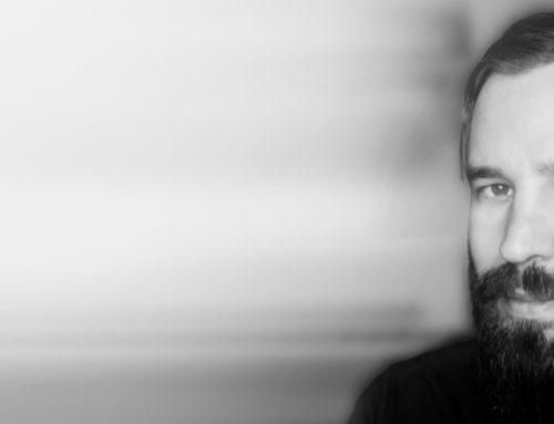 Sebastian Tammer verstärkt unser Team als Creative Director