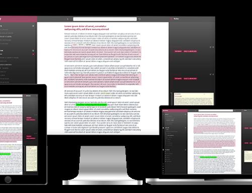 SNIPPIT – die Strukturierungssoftware für Wissensarbeiter