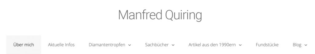 manfred-quiring.de