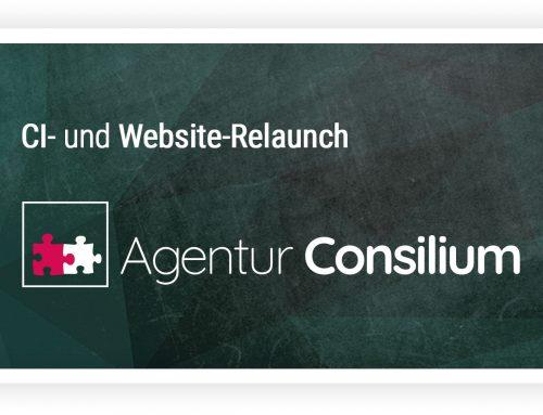 Neuer Auftritt: Agentur Consilium mit starkem Datenschutzangebot
