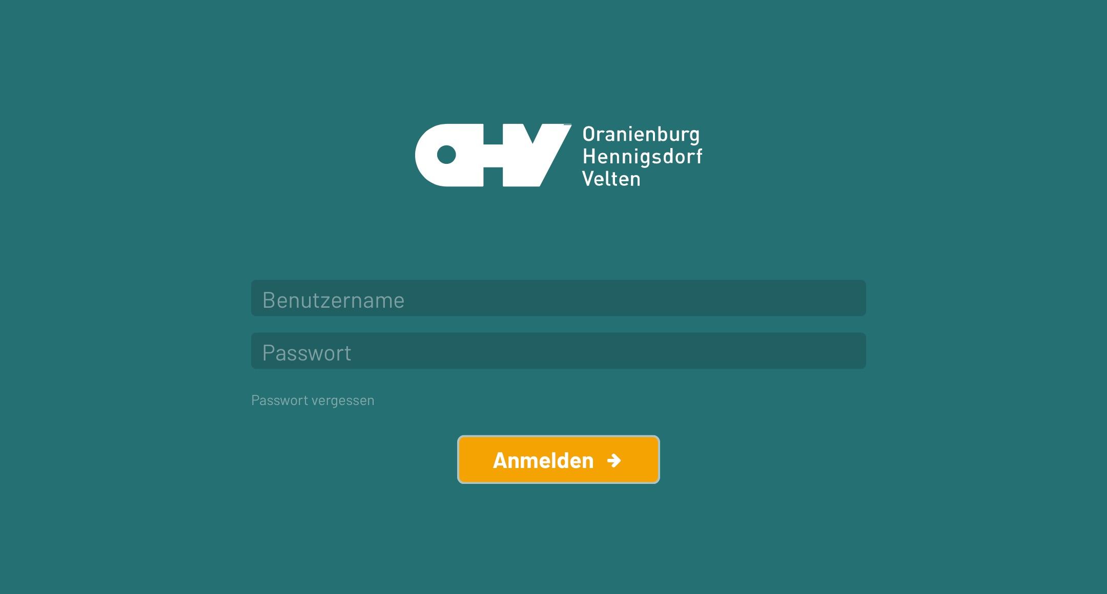 OHV-vernetzt - Start Quaivecloud