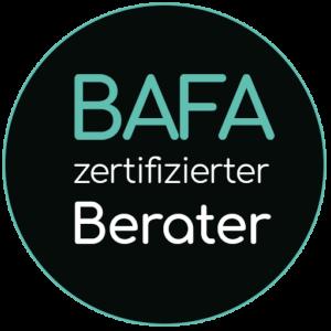 Bafa zertifizierter Berater