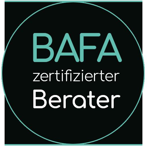 digitale Strategie - Bafa zertifizierter Berater
